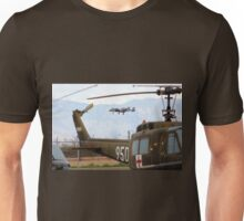 Wings of Two Wars Unisex T-Shirt