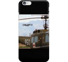 Wings of Two Wars iPhone Case/Skin