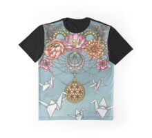 Change of Seasons Graphic T-Shirt