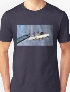 guitar head Unisex T-Shirt