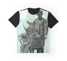 The Human Condition Graphic T-Shirt