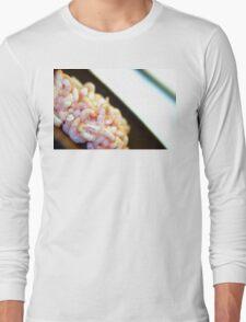Shrimp Long Sleeve T-Shirt