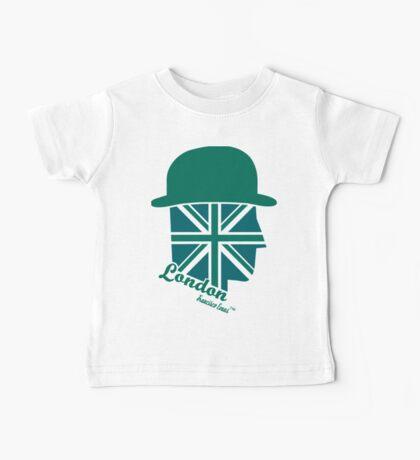 London Gentleman by Francisco Evans ™ Baby Tee