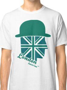London Gentleman by Francisco Evans ™ Classic T-Shirt