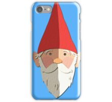 Gnome iPhone Case/Skin