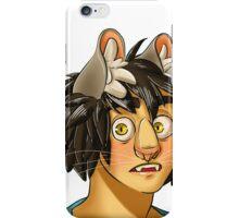 Alexander iPhone Case/Skin