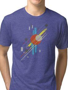 transversalitee Tri-blend T-Shirt