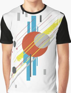 transversalitee Graphic T-Shirt
