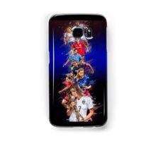 Uswnt Tobin Heath Collage pictures Samsung Galaxy Case/Skin