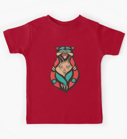 Strength  Kids Clothes