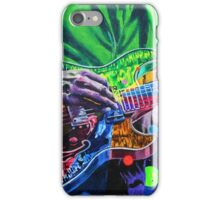 Trey Anastasio 4 - Design 1 iPhone Case/Skin