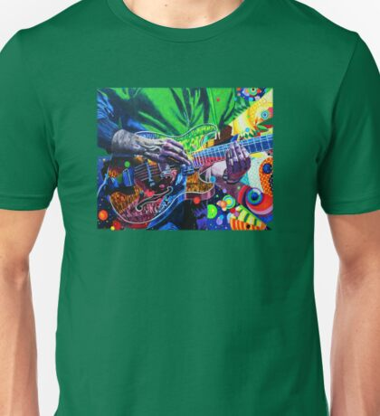 Trey Anastasio 4 - Design 1 Unisex T-Shirt