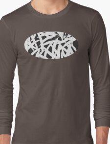 Shadow of Eucalyptus Long Sleeve T-Shirt