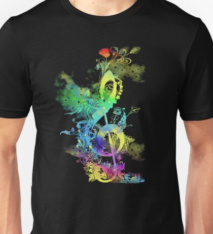 a key to hapiness T-Shirt
