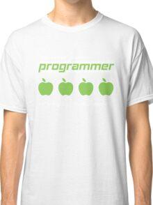 Programmer 8 Classic T-Shirt