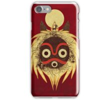nature rising iPhone Case/Skin