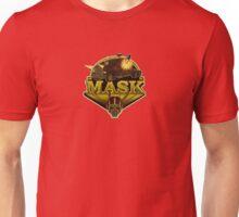 MASK M.A.S.K.  Unisex T-Shirt