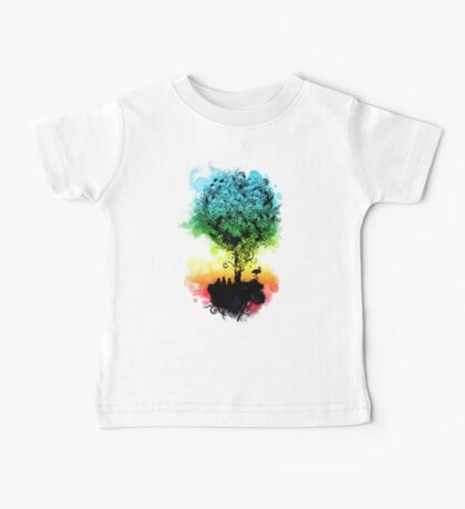 magical tree Baby Tee