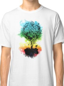 magical tree Classic T-Shirt
