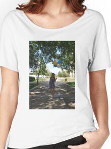 UC Riverside Horton Women's Relaxed Fit T-Shirt