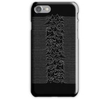 Furr Division iPhone Case/Skin