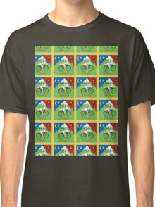 LSD Bicycle Day Classic T-Shirt