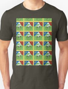 LSD Bicycle Day Unisex T-Shirt
