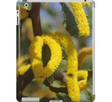 Acacia denticulosa iPad Case/Skin