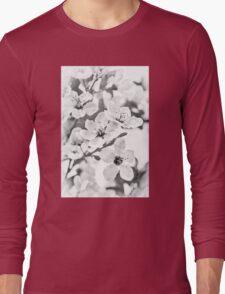 Fruit Or Flower? Long Sleeve T-Shirt