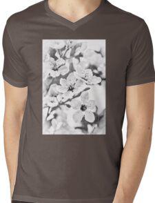 Fruit Or Flower? Mens V-Neck T-Shirt