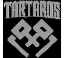 Tartaros (Grey) Photographic Print