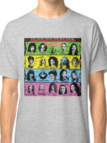 Some Girls Classic T-Shirt