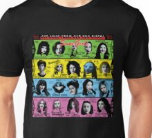 Some Girls Unisex T-Shirt
