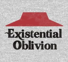 Existential Oblivion T-Shirt Baby Tee