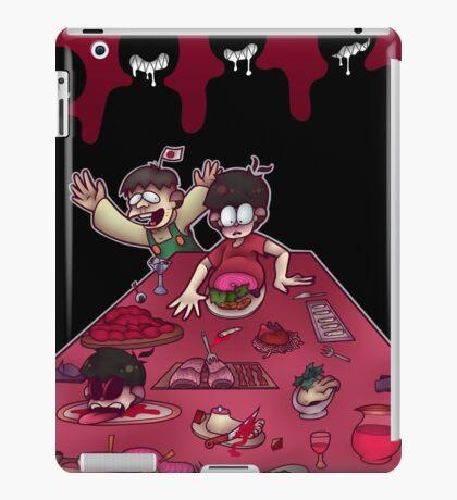 Itadakimasu /(°ヮ°)/ iPad Case/Skin