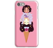 Crystal Gems Ice Creme Special  iPhone Case/Skin