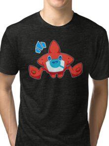 Gentle on the goods, OK? Tri-blend T-Shirt