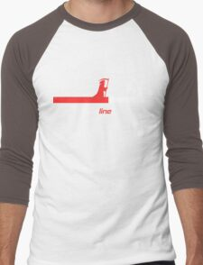 Programmer Men's Baseball ¾ T-Shirt