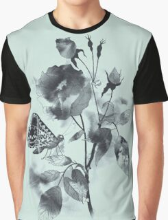 Inked Graphic T-Shirt