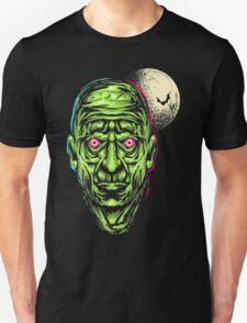 ZOMBIE MIDNIGHT Unisex T-Shirt