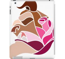 Beauty Within iPad Case/Skin