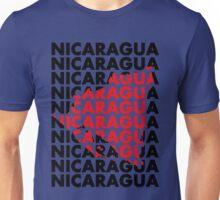 Surf Nicaragua Unisex T-Shirt
