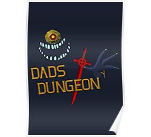 Dad's Dungeon Poster