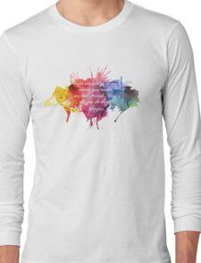 Magic - Tara and Willow Long Sleeve T-Shirt