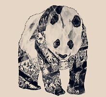 Tattooed Panda Unisex T-Shirt
