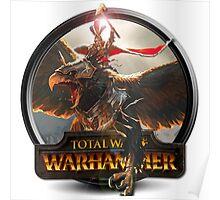 Total War: Warhammer Patch Poster
