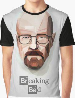 Breaking bad walter white Graphic T-Shirt