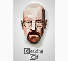 Breaking bad walter white Unisex T-Shirt