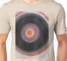 Black Moon Day original painting Unisex T-Shirt