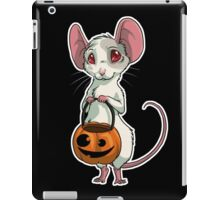 Cute enough for Candy? iPad Case/Skin